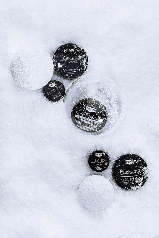 Hean: zimowe aranżacje