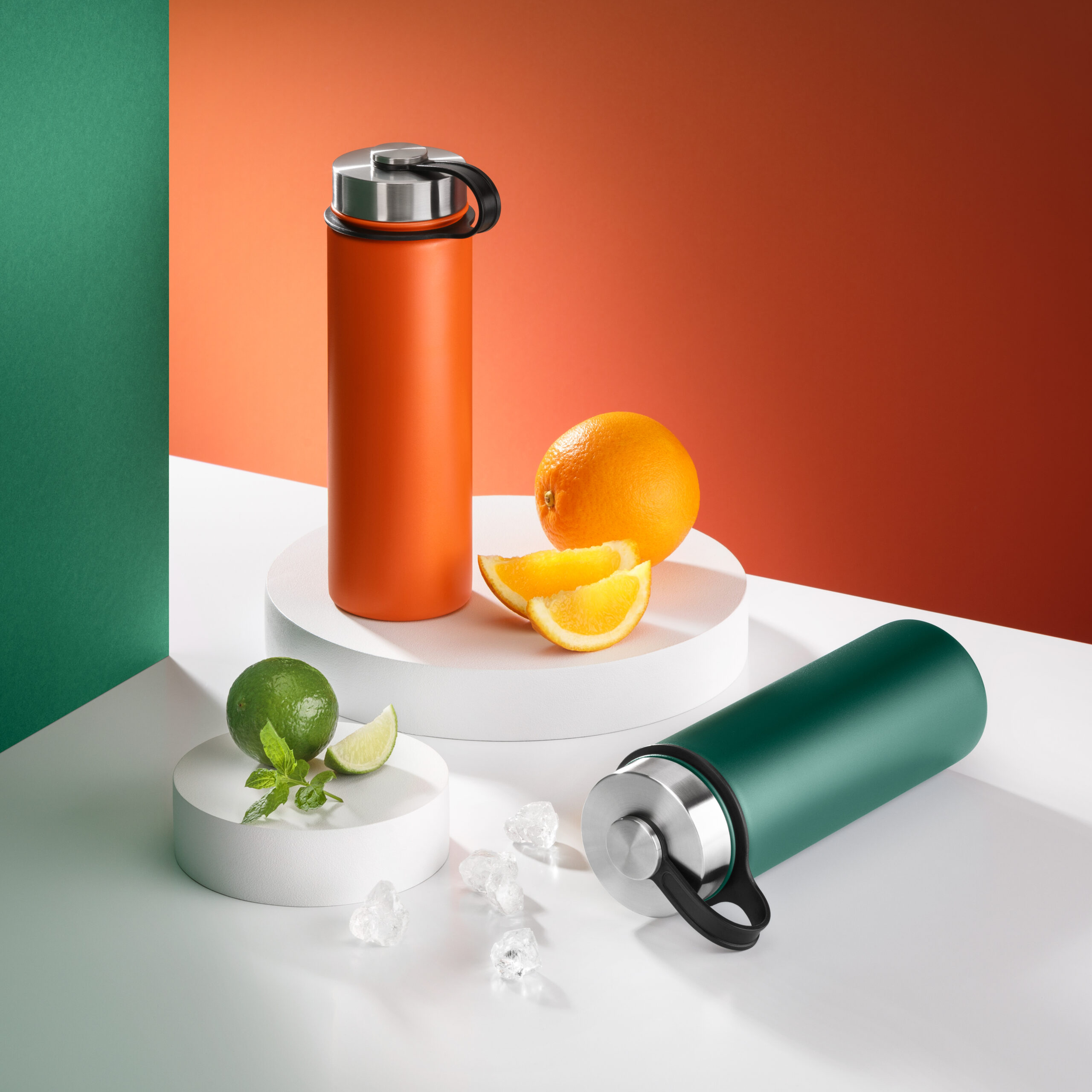 Corissimo Drink in color
